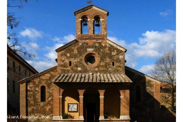 Omaggio a Sant'Ansano